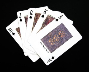 Loot Identification Playing Cards (LIPC) 2007